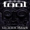 Tool - Jambi [guitar cover]