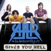[practice] The All American Rejects Gives You Hell For Nana Mp3