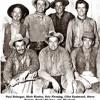 Rawhide/Click Ol' Gun. Bill Monroe/Gangstergrass mash+ video!