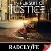 In Pursuit of Justice by Radclyffe, Narrated by Betsy Zajko