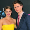 Ansel Elgort Explains Sneaking Into 'The Fault in Our Stars' Screenings