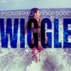 Jason Derulo ft. Snoop Dogg - Wiggle (Onderkoffer Remix)