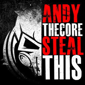 Andy The Core - Steal This (Original Mix) (PRR006B)