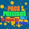 143_Macklemore & Ryan Lewis Ft. Pentatonix - Can't Hold Us (Dj Sloow.sb Bass Remix)