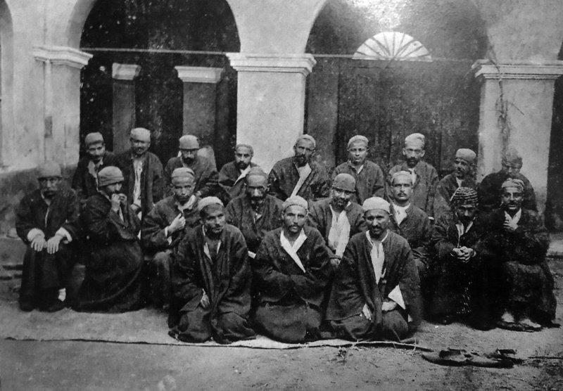 Osmanlı'da Mecnun Olmak | Fatih Artvinli