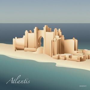 Atlantis (2014) by Coma