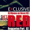 Kawrunda Red Reggaeton Part_02