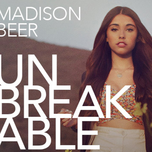 Madison Beer -Unbreakable (music video) by Paolina D. - Listen to music