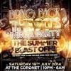 BringBackThe90s Garage Jungle MixCD