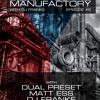 Czech Techno Manufactory with Dj Franke | Episode #6 [Part 1] : Matt Ess