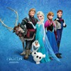 Let it go (Libre soy) Frozen album artwork
