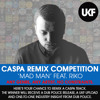 Caspa mad man feat riko 2brainz remix  enabled
