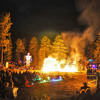 Apogaea 2014: LIVE FROM DEEP SPACE
