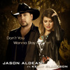 Don't You Wanna Stay (Jason Aldean & Kelly Clarkson Cover)
