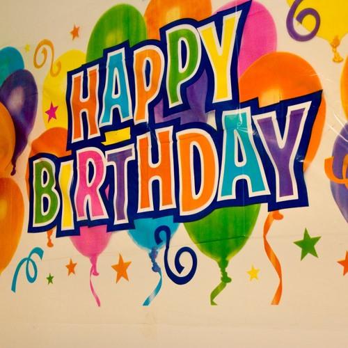 Поздравление с днём рождения на английском подруге 48