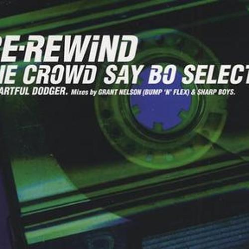 Re Rewind (Guimmy's Edit) - Craig David Ft. Artful Dodger by Guilmar Payawal Sison - Hear the world's sounds