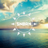 In The Air (SNBRN Remix) by Morgan Page