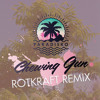 Chewing Gun (Rotkraft Remix) by Paradisko