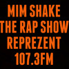 The RAP Show on Reprezent 107.3FM (LDN) - Tupac Tribute