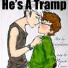 He's A Tramp