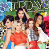 The Saturdays What Are You Waiting For? album artwork