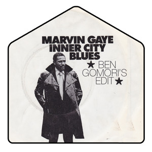 Inner City Blues (Ben Gomori's Chuggy Pug Edit) by Marvin Gaye