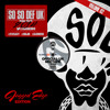 So So Def UK (Official Mixtape)Vol 2. (Jagged Edge Edition)