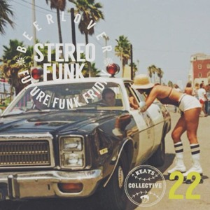 Stereo Funk by Beerlover