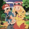 Pokemon Xy Opening 1  V Volt By Kamiji Yusuke