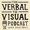VTV 011 : The Making Of The Verbal To Visual Notebook