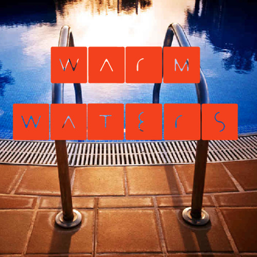 WARM WATERS Summer Mix by Mr Flash