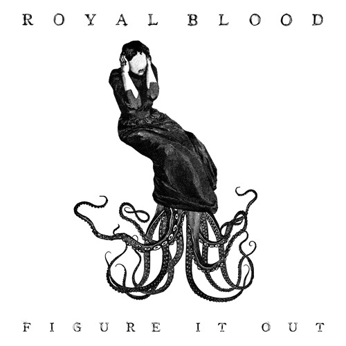 Royal — Figure it out