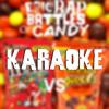Reese's Pieces vs Peanut Butter M&M's. Epic Rap Battles of Candy Karaoke