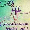 Hi frnds it's dj Rj & Hr style exclusive