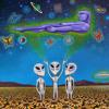 Disco voador (EP DISCO VOADOR)