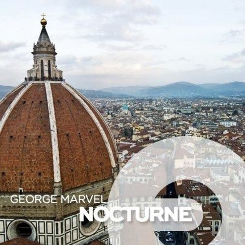 Nocturne 06 2014 George Marvel by george marvel
