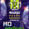 MerceDance Official Podcast Born2Party Episode #010 [FREE DOWNLOAD]