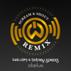 will.i.am FEAT. BRITNEY SPEARS - SCREAM AND SHOUT (OBELUS REMIX) (Free Download)