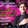 Chain hay dilan da - Naat e Pak - Umair Zubair Qadri - Ramadan 2014 New Album