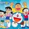 Doraemon versi indonesia cover