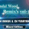 08 UPPIGINTA RUCHI BERE ILLA (DHOL MIX) (DJ NAKUL AND DJ VINAYAK )