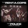 08 Man In A Suitcase - THE RENT-A-COPS: The Police Tribute - Live at Steel City 06.07.2014