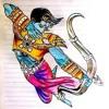 SRI RAMUNI GUDI KATTA  DJ MUNNA VENKY 8686912884
