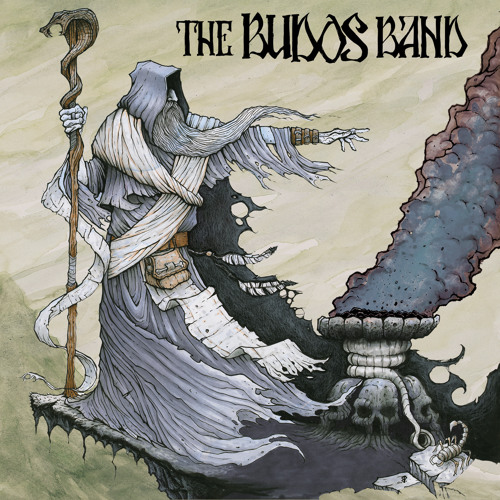 """The Budos Band """"The Sticks"""" by Daptone Records - Hear the world's sounds"""
