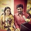Senthil and Mrs Sreeja Senthil in Radio mirchi