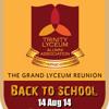 'BACK TO SCHOOL' Radio Jingle in Malayalam