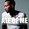 All Of Me (Robert Mendoza Violin Cover)
