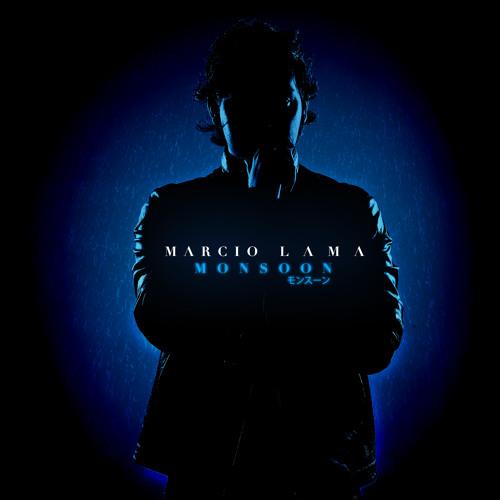 Marcio Lama - Monsoon  (Original Mix)
