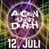 Ochs & Klick @ Augen zu und Durch (New Basement 12.07.14)