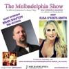 Brian Shafton (RBC Records) Interview - Melbadelphia Show